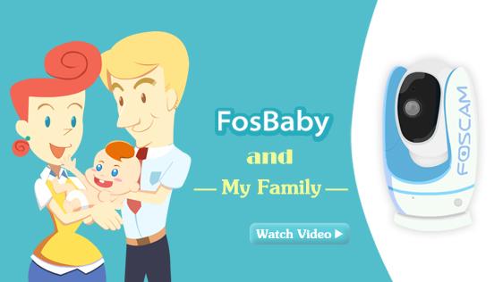 FosBaby youtube film